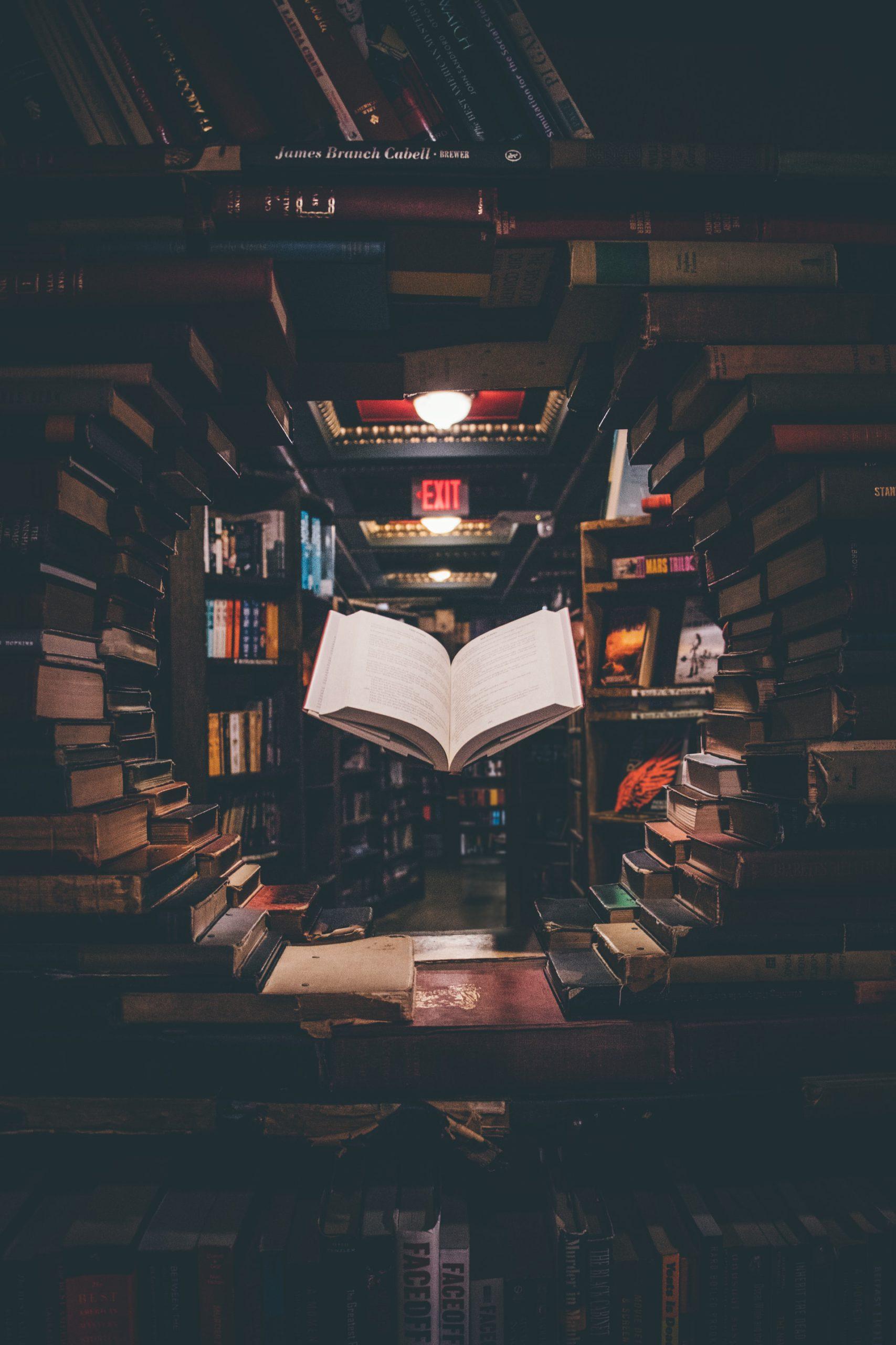 böcker att läsa för att öka iq